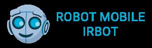 Robot mobile irbot